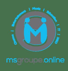 MS GROUPE LOGO