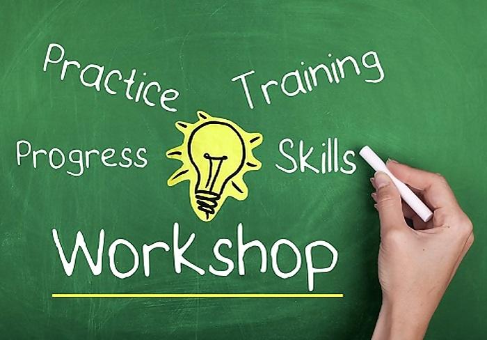 Advantages of Workshop
