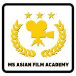 MS ASIAN FILM ACADEMY logo