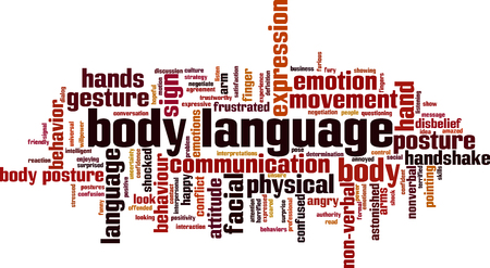 Significance of Body Language (Non-verbal communication)