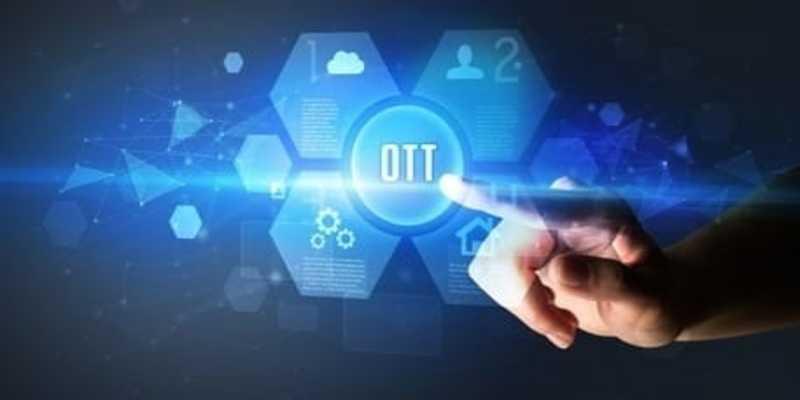Future of OTT Platform(Over-the-top):